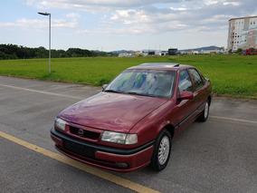 Chevrolet Vectra Cd Top De Linha, Raridade, Relíquia