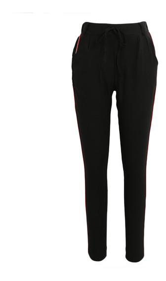 Pantalones Rayas A Los Lados Mercadolibre Com Mx