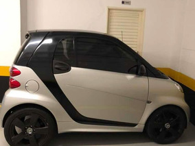 Smart Fortwo 1.0 Turbo 2p Coupé 2013