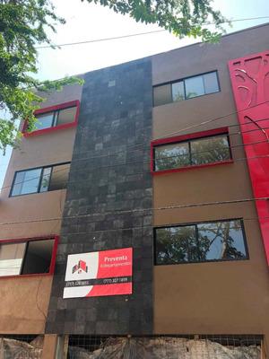 Hermosos Departamentos Nuevos Solo 6 En Cuernavaca