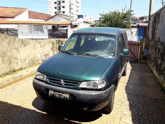 Citroen Berlingo 1.8 Ano 2000