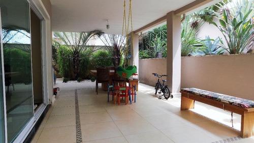 Casa Residencial À Venda, Condomínio Picollo Villaggio, Louveira. - Ca2152