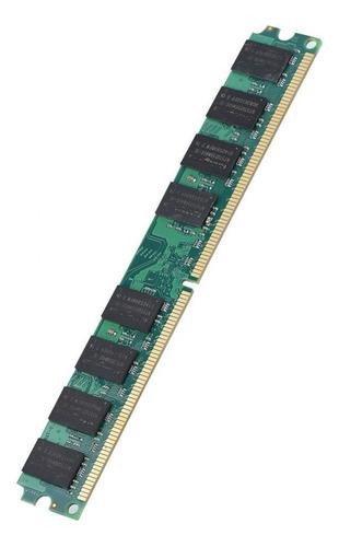 Imagen 1 de 3 de Memoria Ram 2 Gb Pc 6400 Ddr2 800 Mhz - Chips Hynix