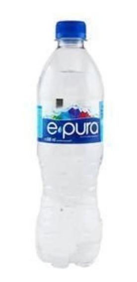 Agua Epura 600ml
