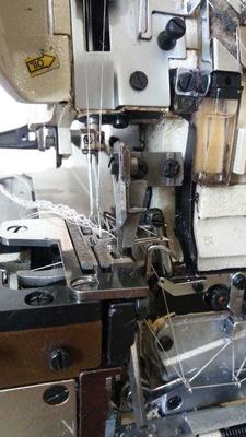 Mecânico De Máquina De Costura