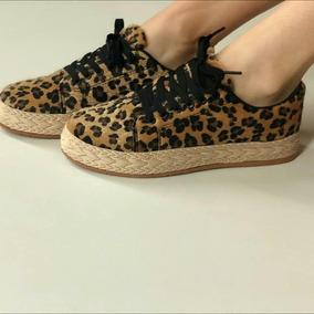Tênis Fachetado Adulto Feminino Luiza Paula Shoes