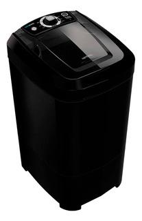 Lavadora De Roupas Newmaq 12kg Black Onix 110v