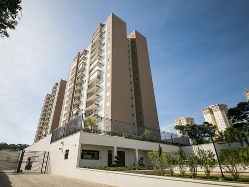 Imagem 1 de 23 de Apartamento No Soneto, Jundiaí - Ap09229 - 4927881