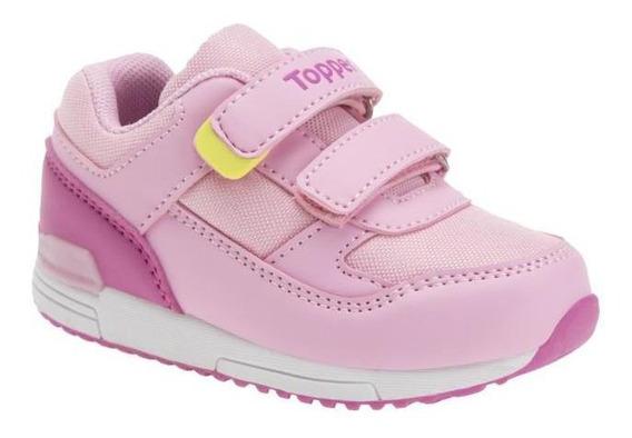 Zapatillas Topper Lele Infantil Niñas