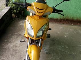 Motociclo 50c/4t Fly Protork-semi Nova