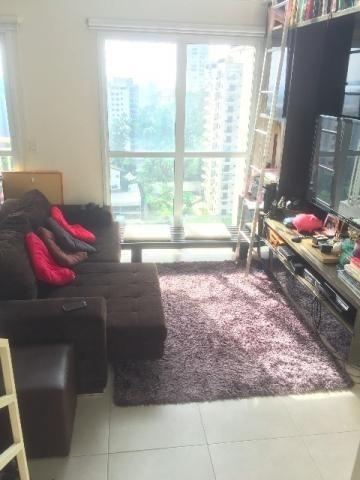 Apartamento Em Vila Andrade, São Paulo/sp De 70m² 2 Quartos Para Locação R$ 3.500,00/mes - Ap272558