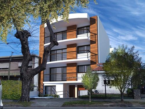 Apartamento A Estrenar En Malvin 2 Dormitorios