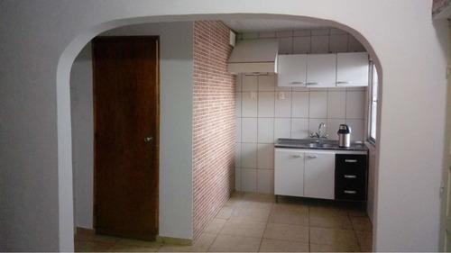 Alquiler Casa Al Fondo 3 Dormitorios 2 Baños Comedor Cocina