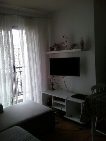 Apartamento Em São Mateus, São Paulo/sp De 49m² 2 Quartos À Venda Por R$ 250.000,00 - Ap152630