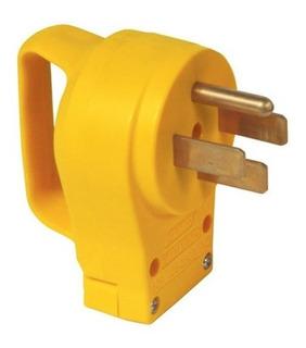 Enchufe Para Planta Electrica 50 A Nema L14-50