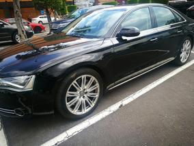 Audi A8 4.2 Premium V8 Tiptronic Quattro At 2011