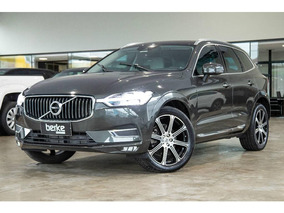 Volvo Xc60 60 T-5 Inscription 2.0 Awd 5p