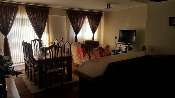 Apartamento Residencial Para Venda E Locação, Boa Vista, São José Do Rio Preto. - Ap1429