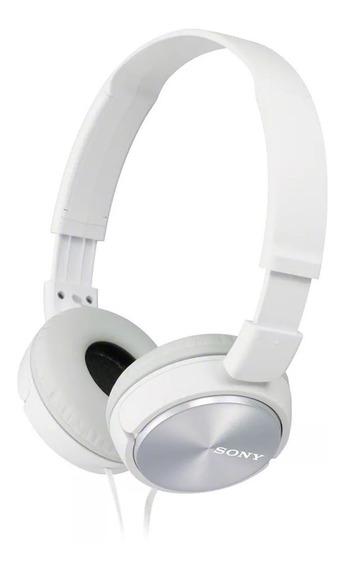 Audífonos Sony Con Funcion De Manos Libres - Mdr-zx310ap