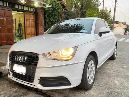 Imagen 1 de 12 de Audi A 1 1.2 Turbo Tfsi Blanco Impecable