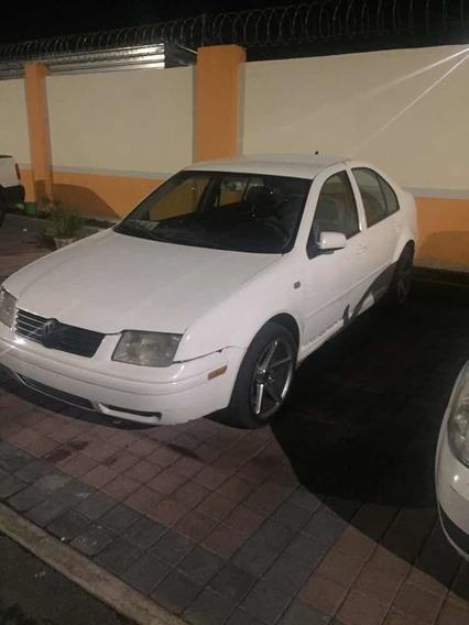 Volkswagen Jetta 2.0 Gls 5vel Aa Ee Abs B A Qc Mt 2001