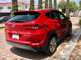 Hyundai Tucson 2.0 Gls Premium At 2018