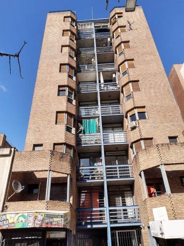 Tribunales Caseros 800 Balcón Externo Escritura Impecable