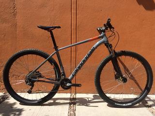Bicicleta Cannondale Trail 7 29 No Specialized Trek Scott
