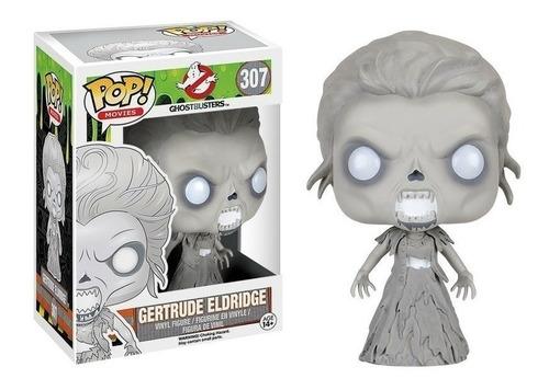 Funko Pop! Gertrude Eldridge Ghostbusters #307