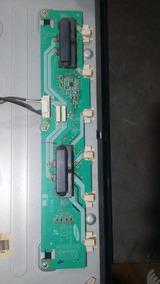 Placa Inverter Tv Samsung Modelo:ln32e420e2g