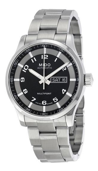 Relógio Mido Multifort Automático - M005.430.11.052.80