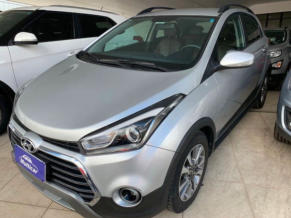 Hb20 X Mod 2017 Automático Premium Top De Linha Na Bahia
