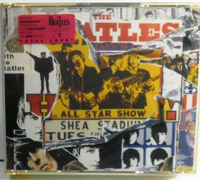 Cd The Beatles Anthology Vol 2 Importado Pop Rock Dance