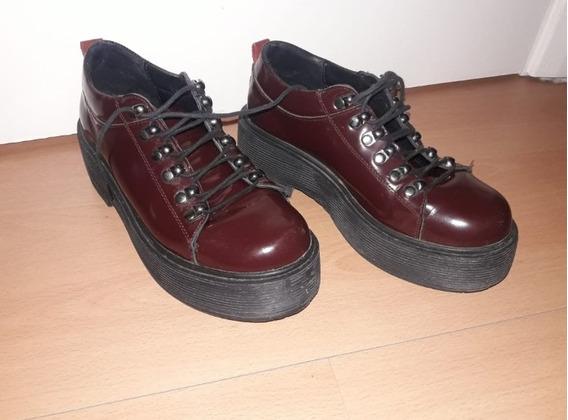 Zapatos Febo Talle 37