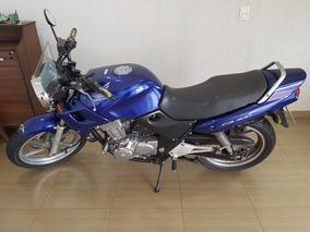 Vendo Cb500 2002 Conservada