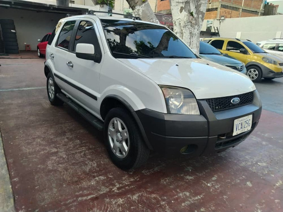 Ford Eco Sports 4x4 2.0