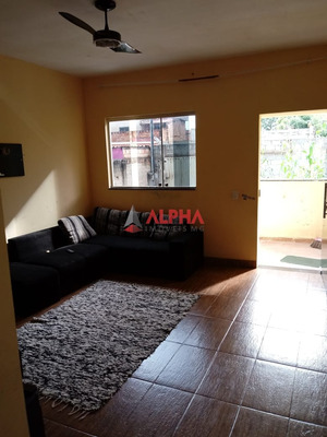 Casa De 03 Quartos No Bairro Jardim Das Oliveiras Em Ibirité - 7120