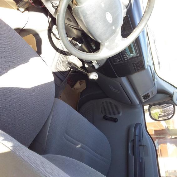Ford F100 Xl 99 Nafta V6