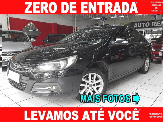 Jac Motors J5 1.5 2014 / Financiamento Sem Entrada !