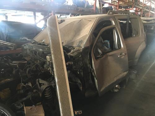 Sucata Nissan Pathifinder 2011 Para Retirada De Peças