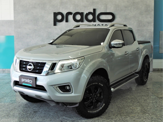Nissan Frontier Np300 Le 2017