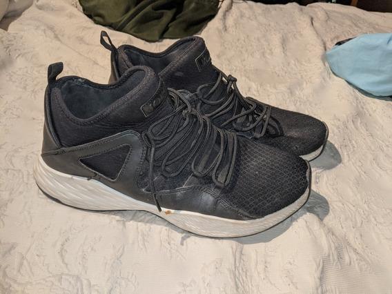 Zapatillas Jordan Talle 13us Poco Uso