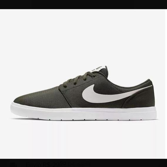 Tênis Nike Sb Portmore Ii Ultralight