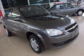 Chevrolet Classic 2016 0km - Anticipo 45.000 O Tu Usado
