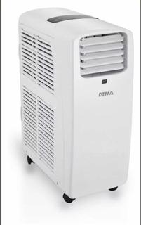 Aire Acondicionado Portátil Frío/calor Atma 3.50 Kw