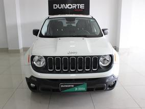 Renegade Sport 2016 Automático Diesel