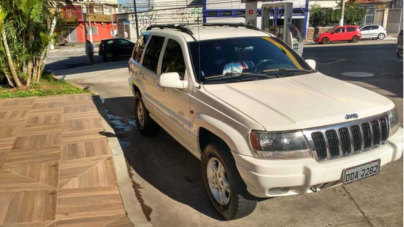 Jeep Grand Cherokee Laredo A Diesel