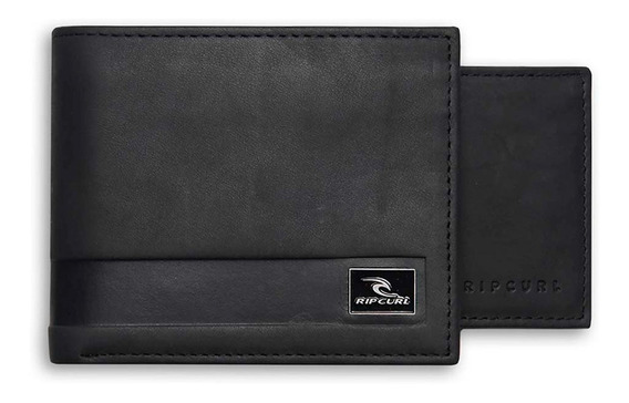 Billetera Rip Curl Section Rfid 2in 1 Hombre