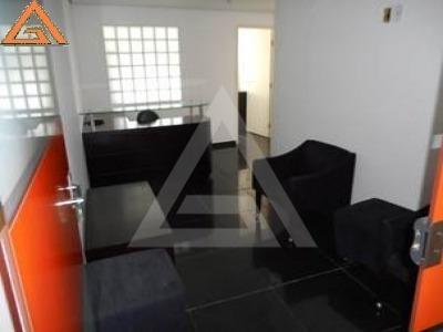 Imagem 1 de 3 de Ref.: 7633 - Sala Comercial Em Barueri Para Venda - V7633