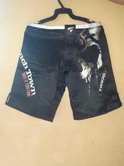 Sotf Fightshorts - Pantalonetas Mma, Jiu Jitsu, Boxeo, Sanda